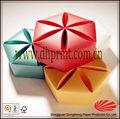 2013 projeto novo cartão de chocolate caixa de embalagem