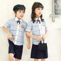de la escuela primaria uniforme de los diseños de china