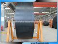 profesional caucho cinta transportadora, cinta transportadora para la venta