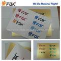 Hoja para imprimir Inkjet PVC FI1201