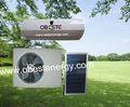 China split solares ar condicionado