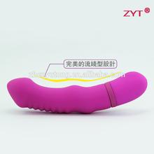 10 velocidades de vibración de carga usb super skin- seguro material de silicona de color rosa artículos eróticos propiedades