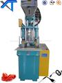 Máquina de inyección de plástico Vertical estándar 210 ton