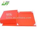 impresión de la caja de regalo de papel personalizado