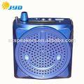 Mini amplificador de voz portátil A10