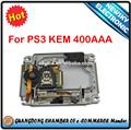 Láser de reemplazo para la cabeza ps3 kem-400aaa con marco
