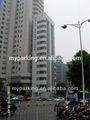 de torre de estacionamiento de elevación vertical de aparcamiento de coches de torre de estacionamiento del sistema