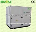 R407, r410a industrial o comercial planta permanente de aire acondicionado