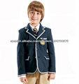 uniforme escolar, diseño de chaqueta de la escuela, la mejor calidad, buen precio