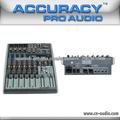 precios mezclador de audio profesional X1204USB