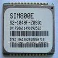 Sicom sim800e módulo inalámbrico gsm/módulo gprs