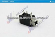 Tomas de corriente 0.5A 50V eléctricos DC