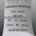 El fosfato trisódico (TSP)