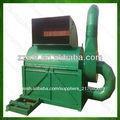 calidad confiable martillo de paja de la máquina