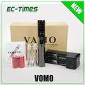 top de vendas dispositivo mecânico inoxidável vamo v5 starter kit