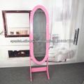 de la moda con espejo de madera conjuntos de dormitorio muebles