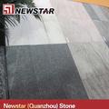 newstar pizarra de color negro azulejos de piso
