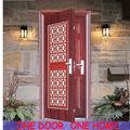 tipos de fechaduras de portas de metal( yf- d08)
