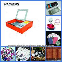 pequeño grabado láser engraver LX400