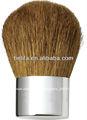 natural del cabello brocha kabuki cobertura total