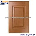 porta do armário mdf cor de madeira