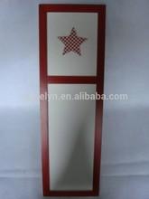 customed manual de madera con magnético
