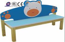 nuevo tipo de dibujos animados para niños sillas y sofá de