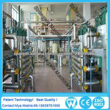2013 HOT venta de soja tornillo de prensa de aceite / aceite de capacidad de la prensa 100TPD