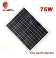Panel solar de 120 vatios