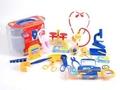 Emulación juguete fingir médico conjunto de juguete para niños