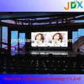 P3.9 hd LED pantalla alquilada a todo color para signos de concierto