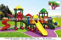 Los niños al aire libre diapositivas