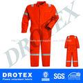 aramida ropa de protección