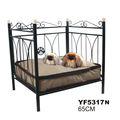 camas de hierro para perros