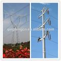 venta caliente torre de transmisión eléctrica