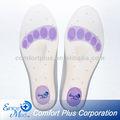 Semelle en silicone/soins des pieds semelle