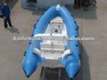 pvc barco costilla HLB470