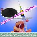 Azul de Metileno 200 mg / g de carbono activado química para inyección