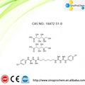 Gluconato de clorexidina 20% 18472-51-0 cas
