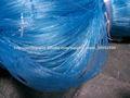 210D / 2ply-420ply redes de pesca venda de alta qualidade de pesca de nylon net para San Antonio, Talcahuano, Valparaiso, Chile