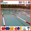 Competencia equipos 15cm piscina corchera