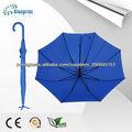 ra metálica de suporte de guarda-chuva em linha reta automática
