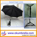 Promoção do guarda-chuva da vara/china fábrica de guarda-chuva