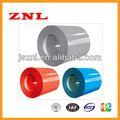 Color recubiertos de aluminio bobina 1100 h24 con pvdf/capa del pe fabricante