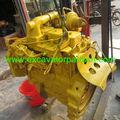 Pc120-6 4d102 utiliza diesel motor completo
