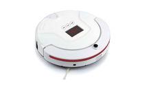 el más reciente 2013 mini robot limpiador de vacío