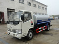 Mini camiones cisterna de agua para la venta, pequeñas de agua de camiones, 95hp mini camión de agua