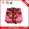 personalizado exportador caixa de presente de chocolate a partir da China para Portugal