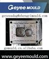 Recém design melhor e venda de máquina de lavar peças, máquina de lavar corpo plástico do molde de injeção