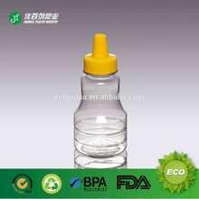yh1 china fabricados garrafas pet garrafa de mel